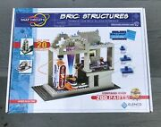Nib - Snap Circuitsandreg Bric Structures By Elenco Build Over 20 Projects