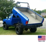 Pickup Bed Dump Kit 1977 And Older Dodge Pickups W/6 Ft Beds - Power Anduarr Power Anddarr