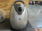 Kenmore Elite 21814 Pet Friendly Crossover Bagged Canister Vacuum Cleaner Lightw