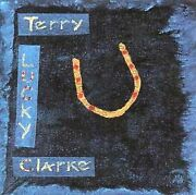 Free Us Ship. On Any 3+ Cds New Cd Terry Clarke Lucky