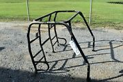 2006 Polaris Ranger 700 6x6 Roll Cage Cage Bars Cab Frame Roll Cage