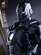 Hot Toys Mms282 Iron Man Mark Vii Stealth Sideshow Exclusive Avengers Ultron New