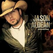 Free Us Ship. On Any 3+ Cds New Cd Jason Aldean Relentless