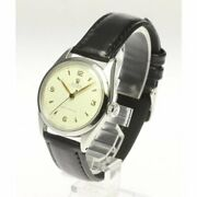 Flaws Rolex Oyster Royal Cal. 710 6444 Hand-winding Boys C104