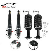 For Cadillac Chevrolet Tahoe Escalade 2015-19front Rear Shock Absorber Magnetic