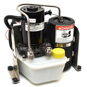 Panther Boat Power Steering Pump 10-7200   Xps Hybrid System Kit