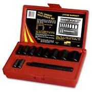 Lang Tools 950 11 Piece Gasket Hole Punch Set