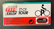 New Rema Tip Top Tt 01 Flat Puncture Repair Kit Patches Bicycle Tire Tube