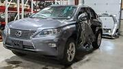 15 Lexus Rx350 Automatic Awd 6 Speed Transmission Assembly W/ 51,937 Miles 13 14