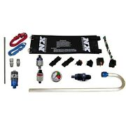 Nitrous Express Genx-2i Gen X 2 Accessory Package For Integrated Solenoids Efi