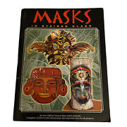 Masks In Stained Glass 20 Fullsize Stained Glass Mask Patterns Lois Loewen 2001