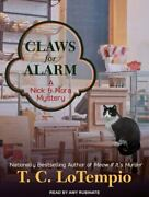 Claws For Alarm By Lotempio, T. C.