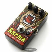 Cat Factory At-222d 40th Karma Scream Loudness Anniversary Special List No.r376