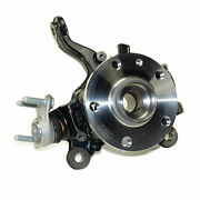 Audi Rsq3 Rs Q3 2014 Steering Knuckle Spindle Front Right Stub Axle Wheel Hub