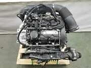 B38a12a Complete Engine Mini 5-trg F55 One Year 2014 11000003071 1387676