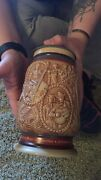 Vtg 1994 Avon Fine Collectibles Country And Western Music Beer Stein Mug