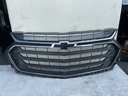 2018 2019 2020 Chevy Traverse Grill Oem Used