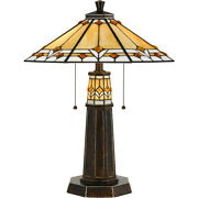 Cal Lighting And Accessories Bo-2670tb Table Lamp Bronze