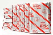 Brand New 11 Packs Fujifilm Fp-100c Pro Instant Color Film From Japan 1445