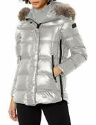 Tumi Womenand039s Luxe Down Parka - Choose Sz/color
