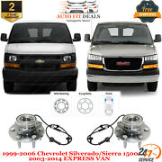 Front Bumper Chrome+upper Cover+valance +brackets For 2005-2007 Ford F-250 F-350