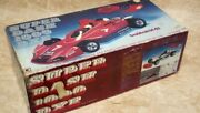 Kyosho Super Dash 1000 Dxe Unassembled Original 1/18 Scale Free Shipping From Jp