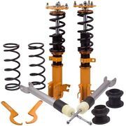 Coilovers Kits For Nissan Altima 2002-2006 Shock Absorber Struts Adj. Height