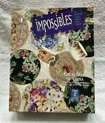 Impossibles Puzzle Great Wall Of China - Bepuzzled - New And Sealed