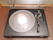 Audio Note Tt2 Turntable With Sme Series M2-9 Tonearm