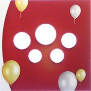Empty Packaging Happy Birthday Set Folder Add Your Own Coins 2013 No Coins