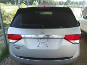 Trunk/hatch/tailgate Ex-l Leather Without Navigation Fits 14-17 Odyssey