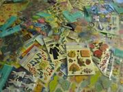 Lot Of 140 Packs By Kandc Sticko Joleeand039s Essentials And More