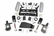 Rough Country 7.5 Lift Kit Fits 2007-2013 Chevy Avalanche 1500 | N3 Loaded