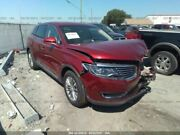 Trunk/hatch/tailgate Power Lift Fits 16-17 Mkx Red 3984269