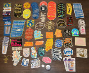 Huge Lot Of Dutch Bros Stickers 106 Stickers + Button Keychain And Air Freshener
