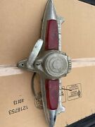Used 1949 Dodge Coronet Parts Tail Lights Trunk Dash