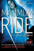 Maximum Ride Ser. The Angel Experiment By James Patterson 2007, Perfect,...