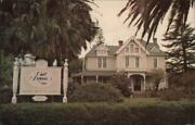 Saint Helena,ca Chalet Bernensis Inn-bed And Breakfast,antiques Napa County