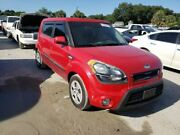 2010-2013 Kia Soul R. Front Door Electric Raised Outer Handle Pull W/solar