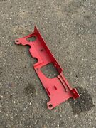 1986 Honda Foreman Fourtrax 350d Fuse Box And Relay Holder, Plastic Battery