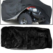 Waterproof Atv Cover Storage Protection Fit For Yamaha Raptor 250 350 50 660r