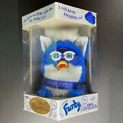 Rare Vintage Limited Edition Year 2000 Furby