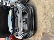 Front Bumper Vin F 8th Digit With Adaptive Cruise Fits 15-17 Sonata 4045941