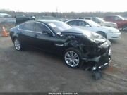 Automatic Transmission 13 14 Jaguar Xf W/stop And Start System Eco 3.0l Awd