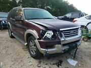 Automatic Transmission 06 07 08 Ford Explorer 6 Cyl 4.0l 5r55s 4x4 4030810