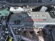 Engine 2007-2011 Toyota Camry 2.4l 4 Cyl 4047485