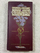 1914 The Photo Drama Of Creation Book Watchtower Original Jehovah
