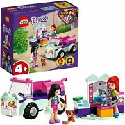 Cos-lego Friends Dressing Table For Cat Toys Online In Promo