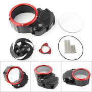 Red/black Clutch Cover Protector Guard For Ducati X-diavel 2019-2020 Motorcycle