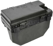 Integrated Control Module Fits 2011 Jeep Grand Cherokee Dorman Oe Solutions